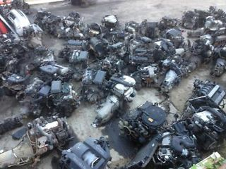 Car Scrap Collection