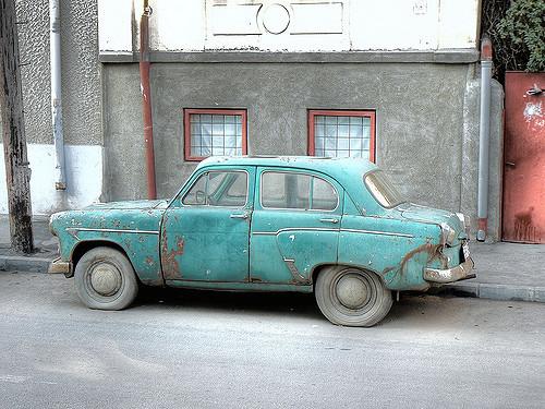 Scrap Car Quote Essex