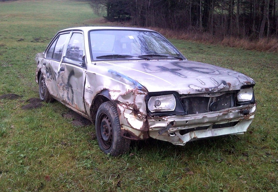 Car Scrappers