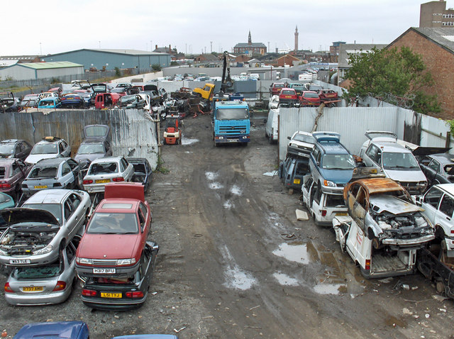 Is Your Car Fit For Winter Scrap Car Kings